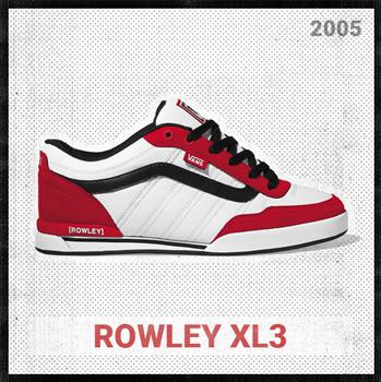 afe649363f Historia  Vans x Geoff Rowley (pro models history)