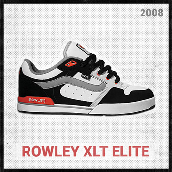 vans rowley xl3