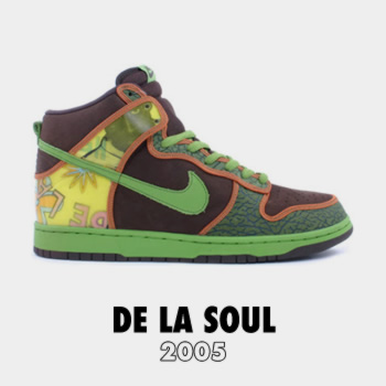 best service 01ed9 b3b91 15 years of SB Dunks - Forbes