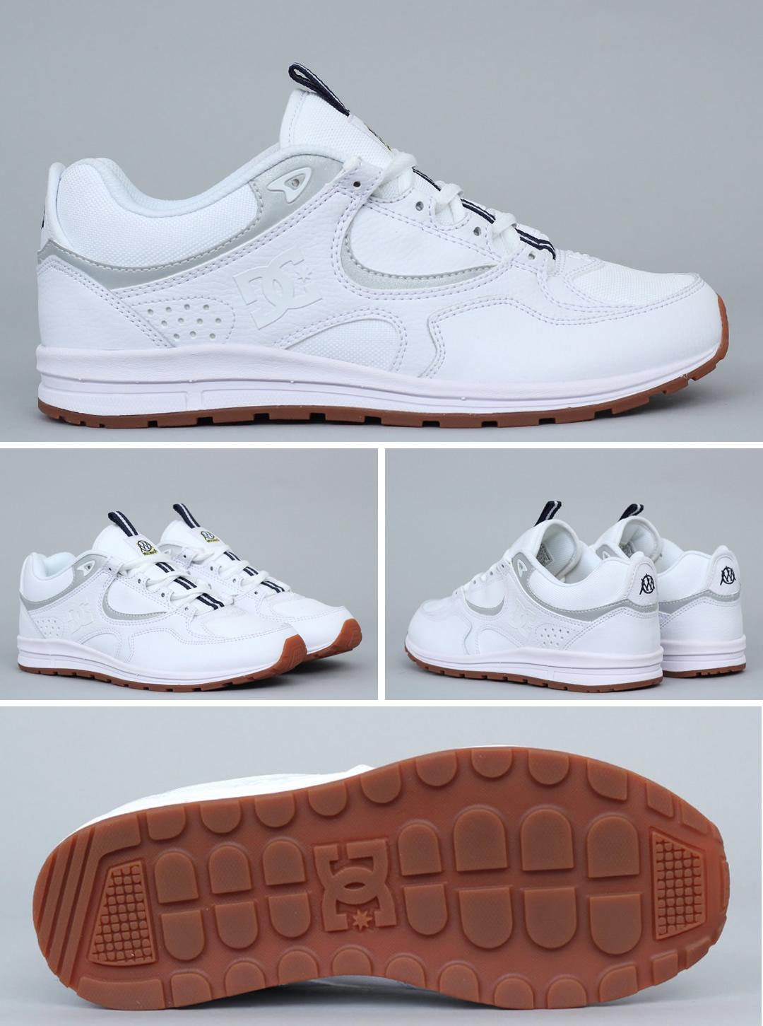 sale retailer 100d4 a9985 ... las zapas de skate que se utilizaban a finales de los 90s  También para  todos los que buscan unas zapatillas sobrias, elegantes y confortables. DC  Shoes