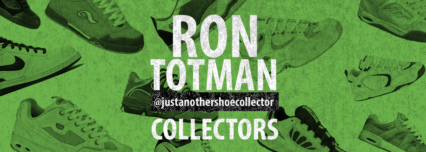 collectors justanothershoecollector