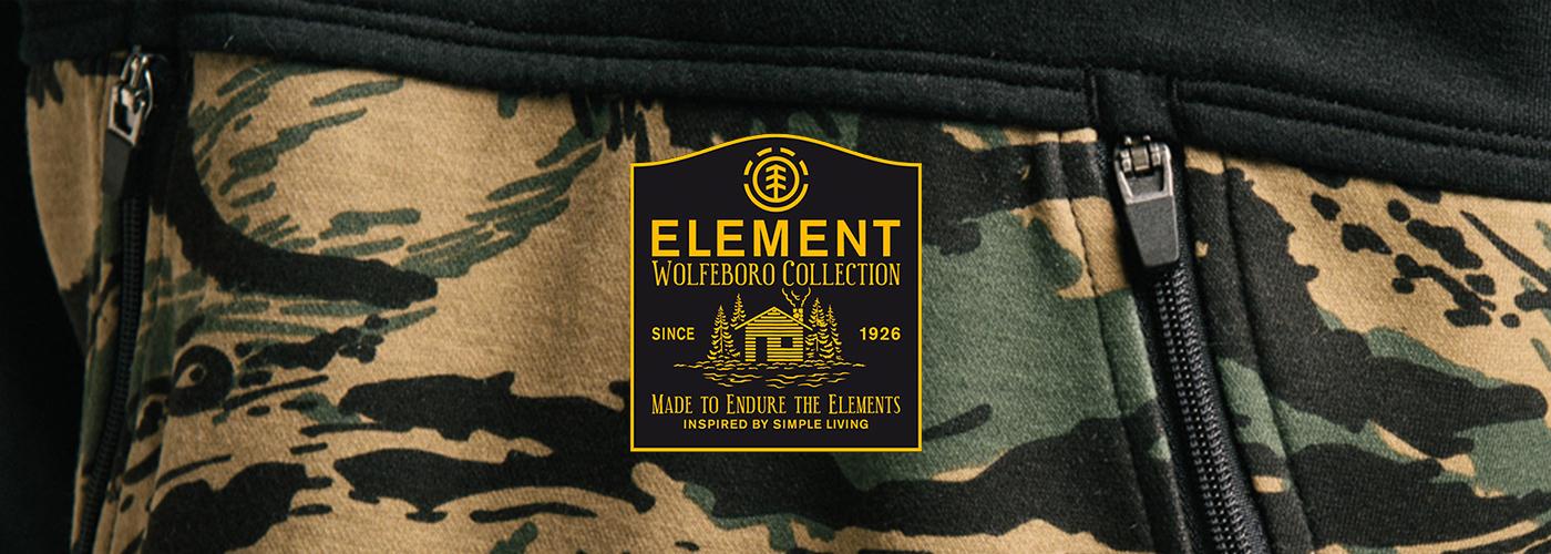 Element Wolfeboro
