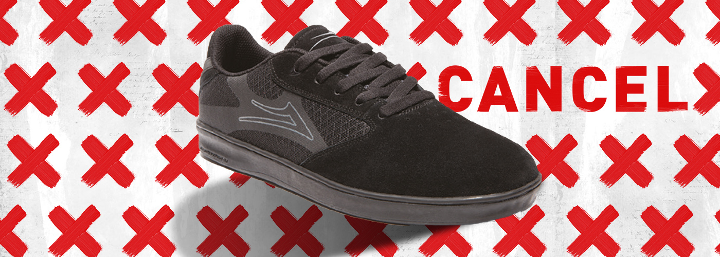 Cancel: Lakai Madrid